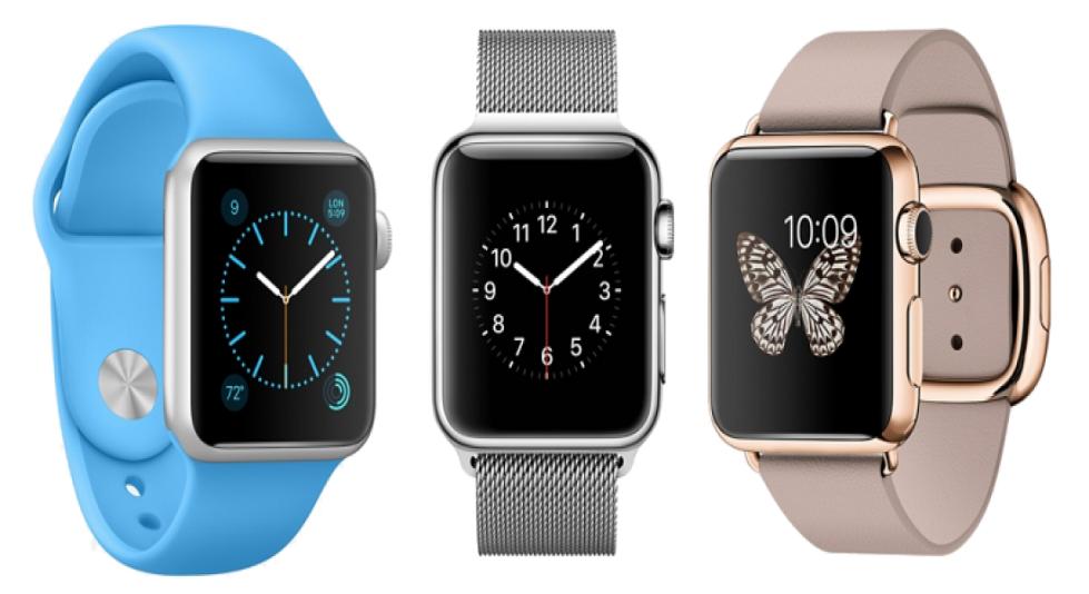 Apple Watch 3.0